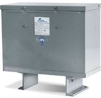 Picture of 208-230/460V-120V 50VA TRANS For Siemens Industrial Controls Part# MT0050G