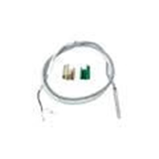 Water Freeze Thermistor Gray For Climatemaster Part