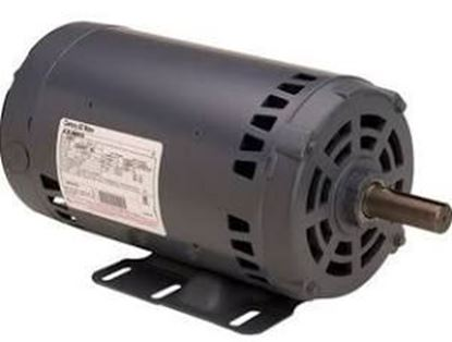 Picture of 1.5HP 460/200-230V 1725RPM Mtr For Century Motors Part# H885L