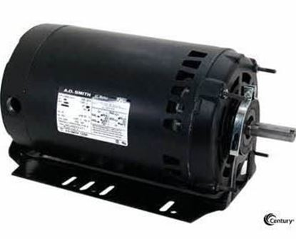 Picture of 1.5HP 460/200-230V 3450RPM Mtr For Century Motors Part# H843V1