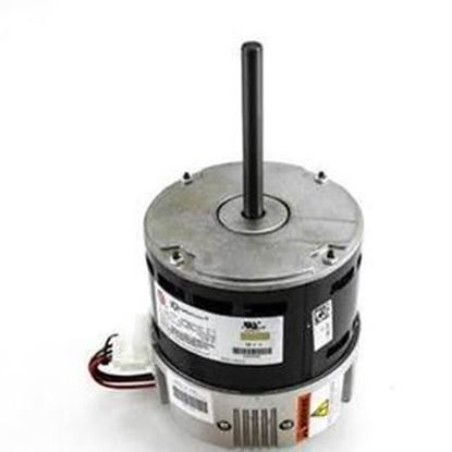 Picture of 1/2hp ECM Motor For ClimateMaster Part# S14S0019N03