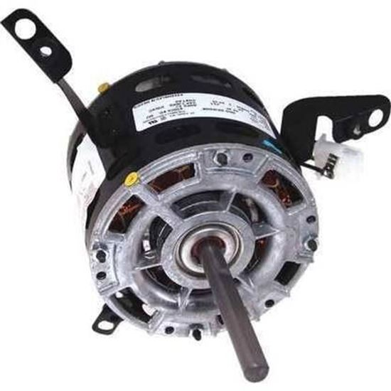 Picture of 220/240v1ph rpm770 fan motor For Carrier Part# 0352041H56