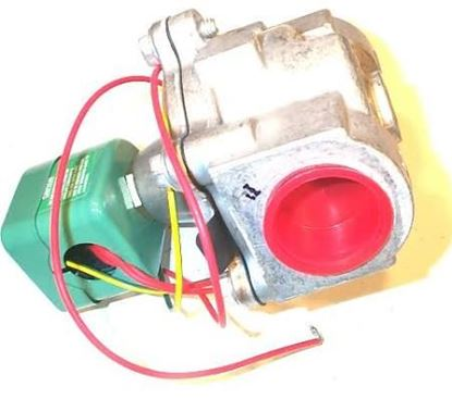 """Picture of 1 1/4""""N/C 0-25PSI SHUT-OFF VLV For ASCO Part# X8215B60-11086"""