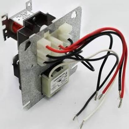 Picture of TRANSFORMER/RELAY For Lennox Part# 21W89