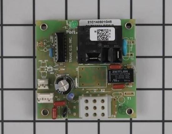 Defrost Control Board For Trane Part Cnt2941 Hvac Parts
