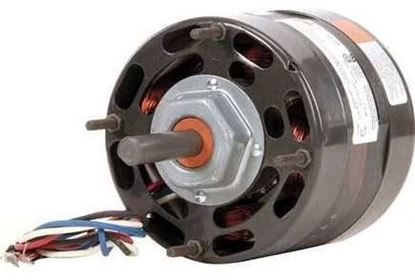 Picture of 1/20HP 115V MOTOR For Greenheck Part# 302530