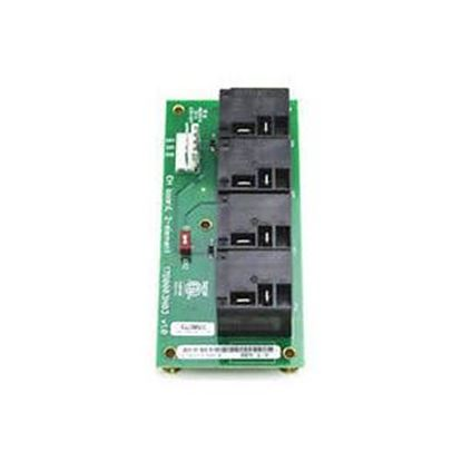 Picture of ELECTRIC 2 HEAT CONTROL BOARD For ClimateMaster Part# S17B0003N03