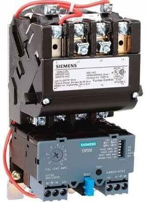 Picture of 200-208V COIL NEMA Sz 3 + 3.5 For Siemens Industrial Controls Part# 75D73251D