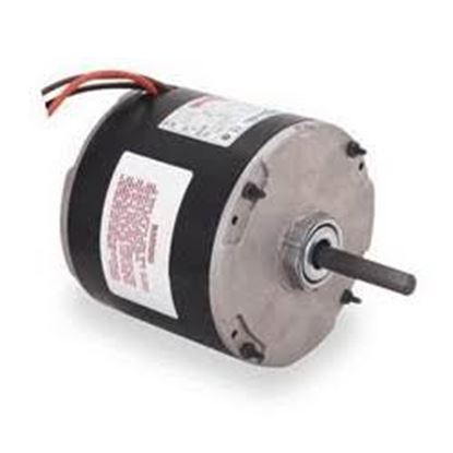 Picture of 1/3HP 208-230V 1P MOTOR For Aaon Part# R95640