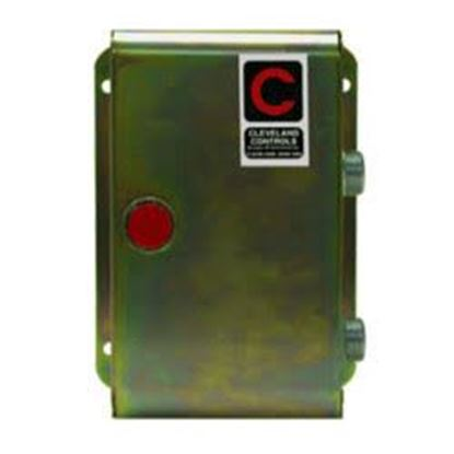 "Picture of .05""-12""wc Air Switch For Cleveland Controls Part# AFS-952-B"