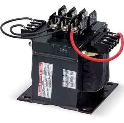 Picture of 208/277V Prim.120v Sec.150va For Siemens Industrial Controls Part# MT0150F