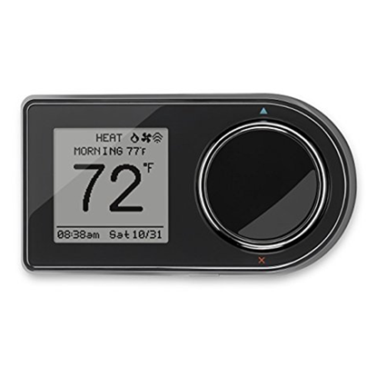 Picture of BATTERY OP & WIFI THERMOSTAT For Lux Products Part# GEO-BL
