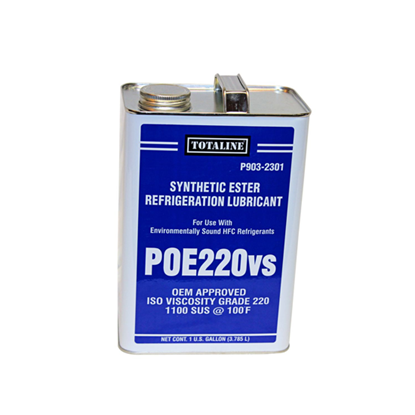 Picture of 1 Gallon Synthetic Oil 220VS For Carrier Part# PP23BZ110001
