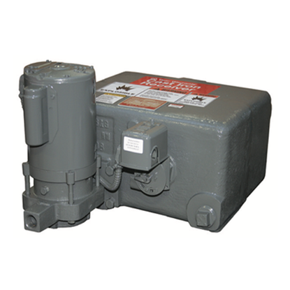 Picture of WC-6-20B,1/3hp 115v Cond.Pump For Xylem-Hoffman Specialty Part# 160029