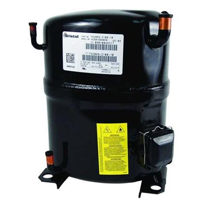 Picture of 230v3ph 68000btu AC Compressor For Tecumseh Part# AGA5568EXT