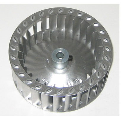Picture of INDUCER WHEEL For Sterling HVAC Part# 11J35R00703-114
