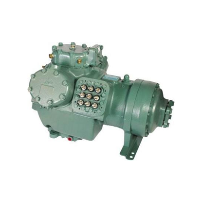 Picture of 208/230/460v3ph Compressor20hp For Carlyle Part# 06ET250360
