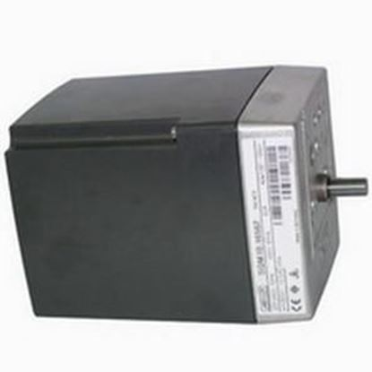 Picture of 110V 14SEC CCW 88.5#IN ACT For Siemens Combustion Part# SQM10.15561