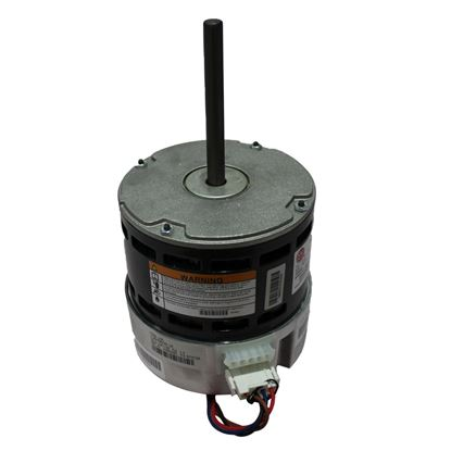 Picture of 120-240V 1/2HP 1250RPM ECM MTR For ClimateMaster Part# S14S0016N03