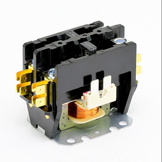 2 pole compressor contactor for marvair part 50020 hvac. Black Bedroom Furniture Sets. Home Design Ideas