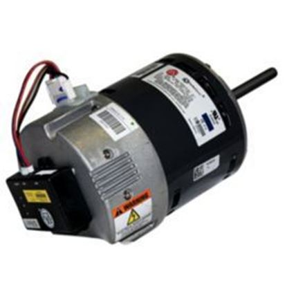 Picture of 120/240v1ph1hp 1250rpm For ClimateMaster Part# S14S0016N01