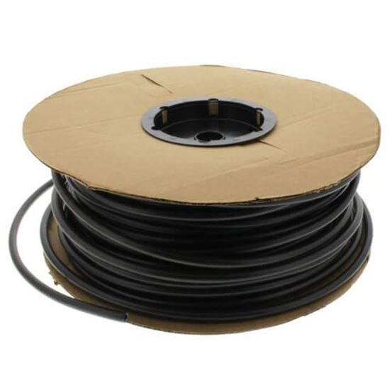 """Picture of 3/8""""TUBING,BLACK,250FT For Chevron Pneumatic Tubing Part# 1063778"""