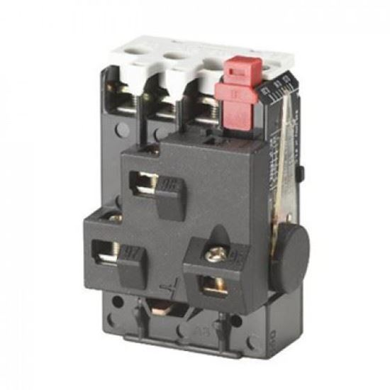 Picture of 15 to 20 Amp Overload Relay For Danfoss Part# 047H0213