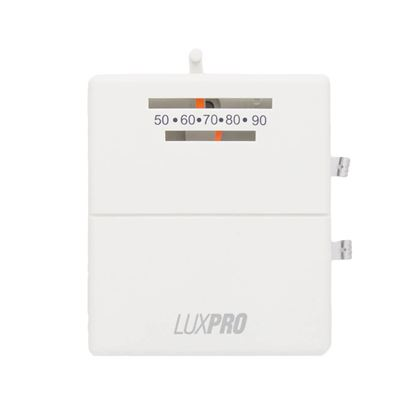 Picture of 1H/1C SNAP ACTION 24V/MV TSTAT For Lux Products Part# PSM40SA