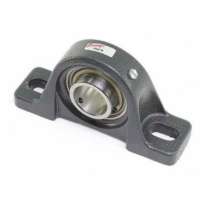 "Picture of 1 3/16"" Pillow Block Bearing For Liebert Part# 185862P1S"
