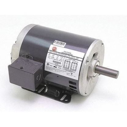 Picture of 1.5HP 230/460V Fan Motor For Liebert Part# B13-0330S